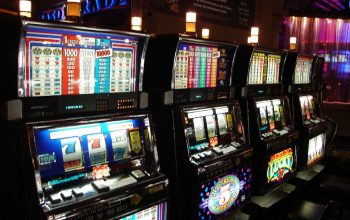 Are You Self-conscious By Your Gambling Knowledge?