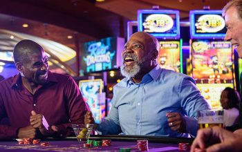Wondering The Right Way To Make Your Online Casino Rock