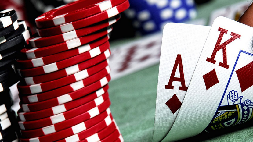 What The In-Crowd Will Not Inform You About Online Poker