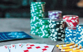 It's Onerous Sufficient To Do Push Ups It Is Even Tougher To Do Online Casino