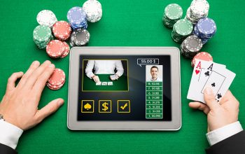 What Are The 5 Predominant Advantages Of Casino